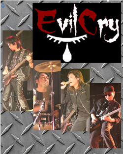 EvilCry